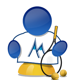 #Tennis Adrien Gombocz remporte l'open de Bourgoin-Jallieu