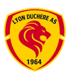 Lyon Duchère AS leader du National !