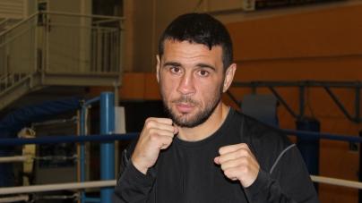 Nicolas Dion reste champion de France