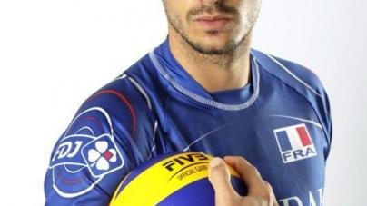 Volley-Ball – Rencontre avec Antonin Rouzier