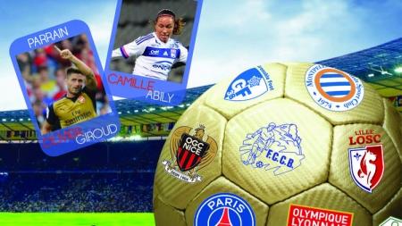 Des «Reines et Rois» prestigieux pour le tournoi du FC Crolles Bernin ce week-end