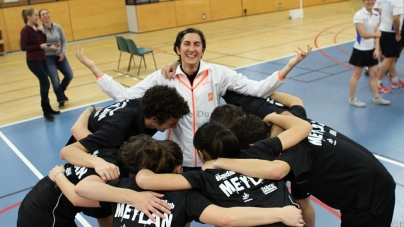 Badminton – Retour en photos sur Meylan – Bad in Lez (6-2)
