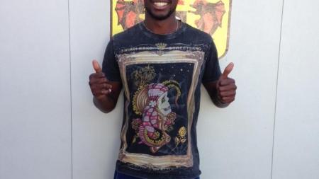 Thernand Bakouboula sur les tablettes du FC Bourgoin-Jallieu (CFA2) ?