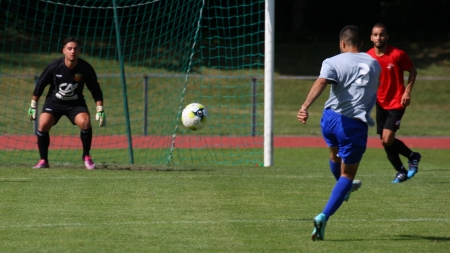 FC Echirolles : soigner les débuts