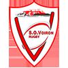 Fédérale 2 : SO Voiron à Tournon-Tain pour la 2e journée