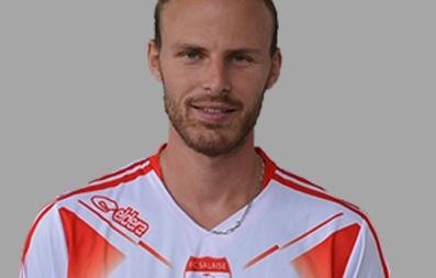 A la rencontre de… Mathieu Demartin (FC Salaise)
