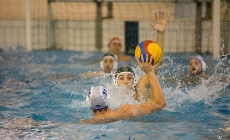 Water-Polo : les Pontois passent en seconde