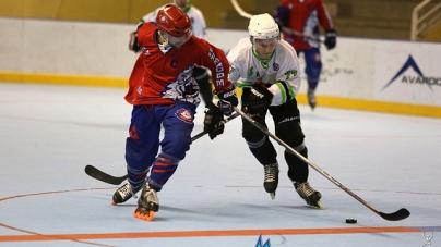 Ligue Elite – Le calendrier des Yeti's Grenoble