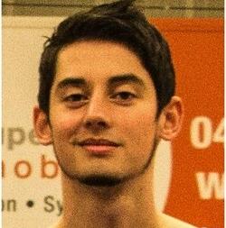 3QR – Arnaud Valageas (Grenoble Alpes Métropole Basket)