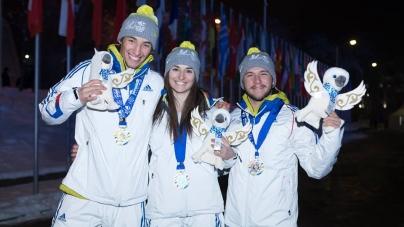 Universiades : 8 médailles pour la France dont 4 pour l'UGA