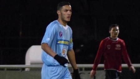 FC Bourgoin-Jallieu : le bonheur, c'est simple comme un but de Dadoune