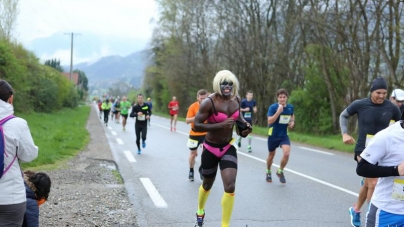 Les photos du Grenoble – Vizille 2017