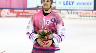 Pierre-Antoine Simonneau (Ours Villard-de-Lans) : «Fier qu'on me propose ce poste d'entraîneur»