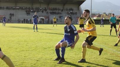 Yamin Zebidour de retour au FC Echirolles