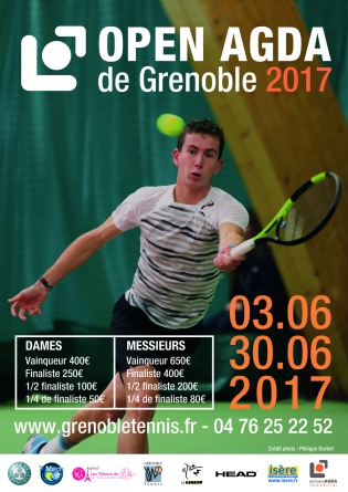 Le point sur l'open AGDA de Grenoble