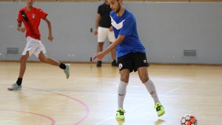 #Futsal Picasso démarre par une grosse défaite