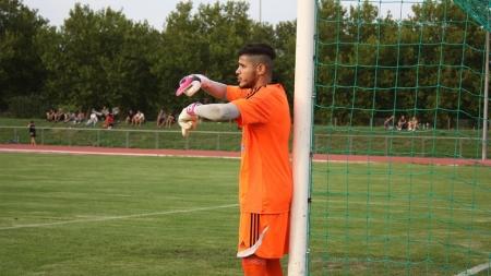 A la rencontre de… Hamza Dahmane, le nouveau portier algérien du FC Echirolles