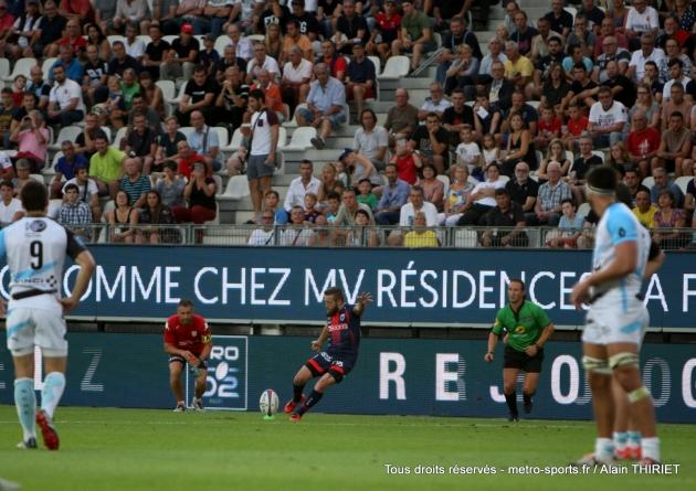 Le FC Grenoble se contente du bonus défensif