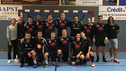 bourgoin jallieu handball