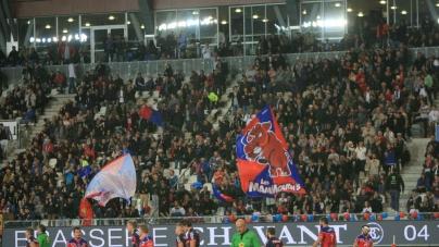Le FC Grenoble s'impose en patron !