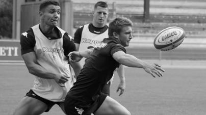 FC Grenoble – La révélation Gervais Cordin