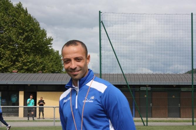 Coupe de France : les réactions de l'AS Grésivaudan après son élimination face au FCVG