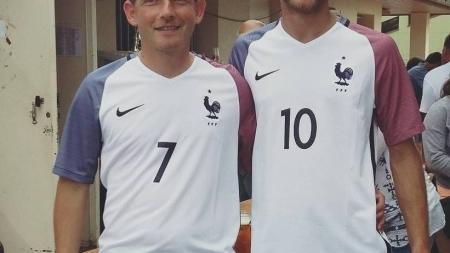 Jérémy Caillat (AS VER SAU) : «Quoiqu'il arrive, je me souviendrai de ce match»