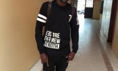 Seidou Barazé s'engage avec l'UMS Montélimar