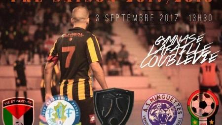 Tournoi de pré-saison du Pays Voironnais Futsal ce dimanche