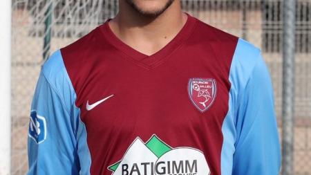 Vincent FELDER (FC Bourgoin Jallieu) : « Battre Limonest pour les laisser derrière nous »