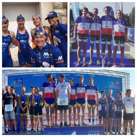 Triathlon / Duathlon – Coninx et Gay-Pageon champions de France