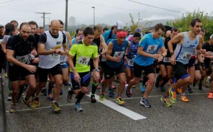 Les résultats du Semi-marathon de la Foire de Savoie