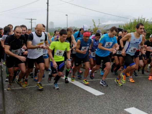 Les résultats du semi-marathon des Iles, à Moirans