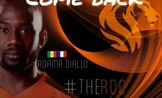 #Futsal – Adama Diallo de retour à Pont-de-Claix