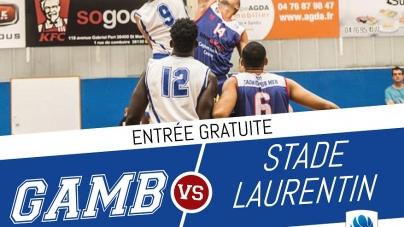 Le Grenoble Alpes Métropole Basket retrouve Hoche ce samedi