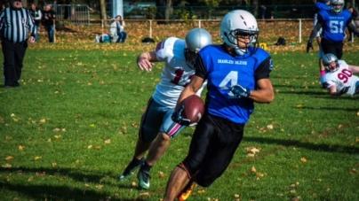 #FootUS – 3ème victoire pour les Diables Bleus de Grenoble
