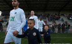 Attention danger pour le FC Échirolles