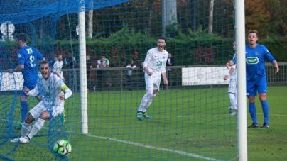 Retour en vidéo sur FC Echirolles – FC Villefranche Beaujoulais (coupe de France)