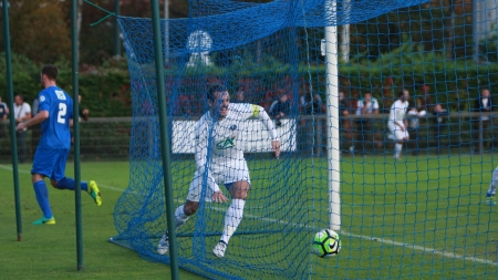 FC Echirolles – Romain Villard absent plusieurs semaines