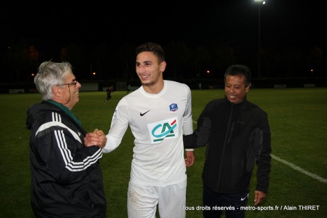 Coupe de France: les clubs isérois pas épargnés au 6e tour