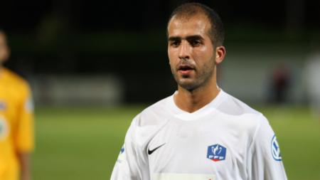 Selon L'Équipe, le FC Echirolles a déjà perdu en coupe de France