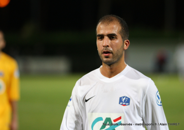 Le FC Echirolles se qualifie pour le 5e tour de la coupe de France face à MOS3R