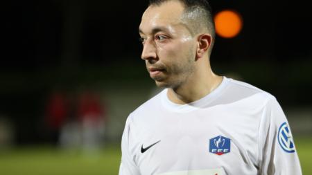 Suivez FC Échirolles – Villefranche en direct