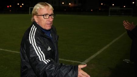 FC Echirolles et Pierre Dupupet : bientôt la fin ?