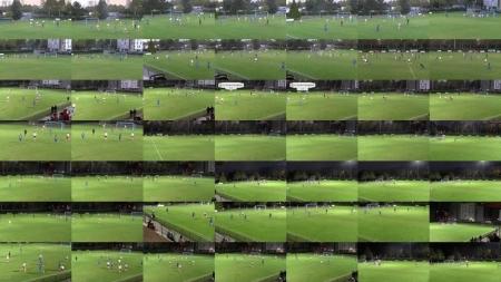 Résumé vidéo FC Échirolles – FC Salaise