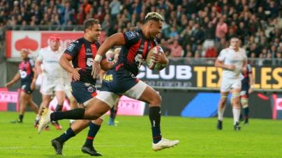 FC Grenoble – Bayonne programmé le 21 décembre