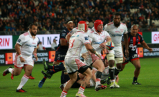 Des absents et un incertain au Biarritz Olympique avant le barrage à Grenoble