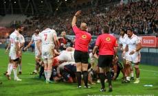 Montauban – FC Grenoble : Thomas Charbas au sifflet