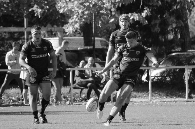Première défaite de la saison pour les Espoirs du FC Grenoble