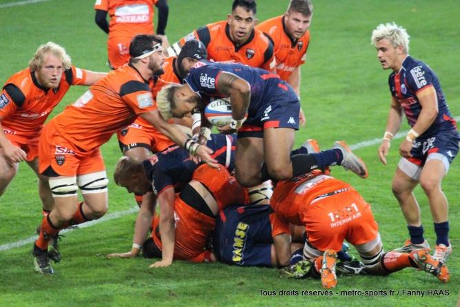 Avant Nevers – FC Grenoble : Pour récupérer la première place